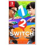 新品ニンテンドースイッチソフト 1-2-Switch