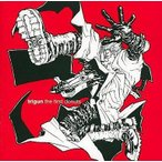 ���CD����Х� �ȥ饤���� ���ꥸ�ʥ륵����ɥȥ�å� trigun the first donuts