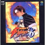 中古CDアルバム THE KING OF FIGHTERS'96 アレンジサウンドトラック