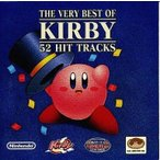 ��ť��˥��CD ���Υ����ӥ� �٥��ȥ��쥯����� THE VERY BEST OF KIRBY -52HIT TRACKS-