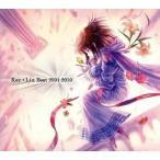 ��ť��˥��CD Key+Lia Best 2001-2010[DVD��]