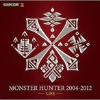 中古アニメ系CD MONSTER HUNTER 2004-2012【LIFE】
