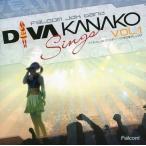 中古アニメ系CD Falcom jdk BAND Diva Kanako sings Vol.1