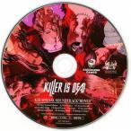 中古アニメ系CD KILLER IS DEAD KID SPECIAL SOUNDTRACK BONUS(フルイチオンライン・古本市場特典)