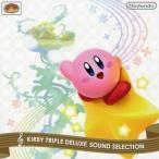 中古アニメ系CD KIRBY TRIPLE DELUXE SOUND SELECTION(星のカービィ トリプルデラックス)