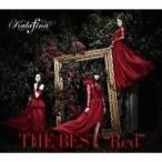 中古アニメ系CD Kalafina / THE BEST[Red盤][Blu-ray付初回限定盤]