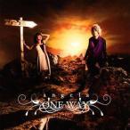 中古アニメ系CD angela / ONE WAY[通常盤]