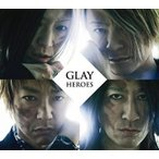中古アニメ系CD GLAY / HEROES / 微熱(A)girlサマー[DVD付] TVアニメ「ダイヤのA」オープニングテーマ