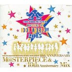 ��ť��˥��CD THE IDOLM��STER M��STERS OF IDOL WORLD!!2015 M��STERPIECE