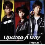 中古アニメ系CD Trignal / Update A Day[豪華盤]