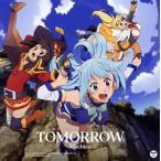 中古アニメ系CD Machico / TOMORROW[通常盤] 〜TVアニメ「この素晴らしい世界に祝福を! 2」オープニングテーマ