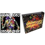 中古アニメ系CD GRANRODEO / DECADE OF GR[DVD付](収納BOX付)