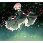 中古アニメ系CD 水谷瑠奈(NanosizeMir) / Instincts 〜TVアニメ「Rewrite」第2期エンディングテーマ