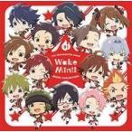 THE IDOLM STER SideM WakeMini  MUSIC COLLECTION 01  特典なし