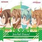 中古アニメ系CD ときめきアイドル project / Joyful Days!