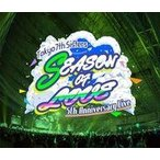 中古アニメ系CD 「Tokyo 7th シスターズ」-t7s 5th Anniversary Live-SEASON OF LOVE-