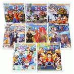 中古アニメDVD ONE PIECE ワンピース 6th season 空島・黄金の鐘篇 全8巻セット