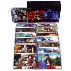 中古アニメDVD 精霊の守り人 BOX付初回限定版全13巻セット