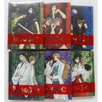 中古アニメDVD BLOOD-C 完全生産限定版全6巻セット