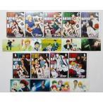 中古アニメDVD 黒子のバスケ 初回限定版 全9巻セット