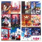 中古アニメDVD 物語シリーズ セカンドシーズン 完全生産限定版 全12巻セット