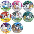 中古アニメDVD トムとジェリー アニメコレクションDVD やっぱりふたりはなかよし!編 全8巻セット