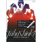 中古洋楽DVD 東方神起 / HISTORY in JAPAN vol.2