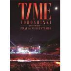 中古洋楽DVD 東方神起 / LIVE TOUR 2013 〜TIME〜 FINAL in NISSAN STADIUM
