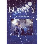中古邦楽DVD BOOWY / BOOWY VIDEO