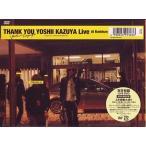 中古邦楽DVD 吉井和哉/THANK YOU Live At Budokan(限定版)