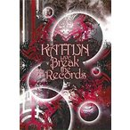 中古邦楽DVD KAT-TUN / LIVE Break the Records[限定版]