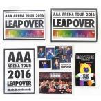 中古邦楽DVD AAA / AAA ARENA TOUR 2016 - LEAP OVER -