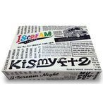 中古邦楽DVD Kis-My-Ft2 / CONCERT TOUR 2016 I SCREAM [初回限定版]