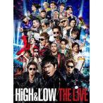 中古邦楽DVD HiGH & LOW THE LIVE [初回豪華盤]