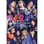 中古邦楽DVD E-girls / E-girls LIVE TOUR 2018 -E.G.11-