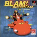 中古PSソフト BLAM!マシーンヘッド