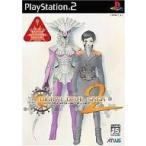 中古PS2ソフト DIGITAL DEVIL SAGA 〜アバタール・チューナー2〜