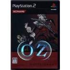 中古PS2ソフト OZ
