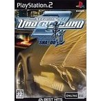 中古PS2ソフト Need for Speed Underground 2 車道 [ベスト版]