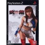 中古PS2ソフト 格闘美神 武龍