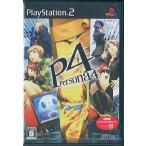 中古PS2ソフト ペルソナ4