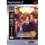 中古PS2ソフト ザ・キング・オブ・ファイターズ'98 アルティメットマッチ[廉価版]