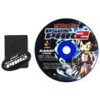 中古PS2ハード プロアクションリプレイ2 (状態:箱説明書欠品、ディスク状態難)