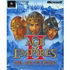 中古Windows95 エイジ オブ エンパイアII:エイジ オブ キング