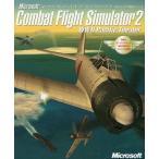 中古Windows95 マイクロソフト コンバット フライト シミュレーター2