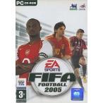 中古Win98-XP CDソフト FIFA FOOTBALL 2005 [海外版]