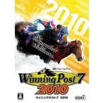 中古WindowsXP Winning Post 7 2010