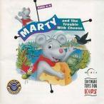 中古Windows3.1 Marty and The Trouble With Cheese [北米版]