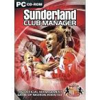 中古Windows95 Sunderland CLUB MANAGER SEASON 2003 / 04[EU版]