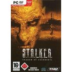 中古Windows2000 S.T.A.L.K.E.R. SHADOW OF CHERNOBYL [EU版]